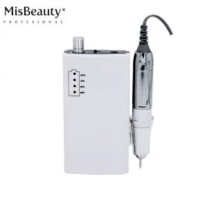 Cordless Portable Electric Nail Drill Machine