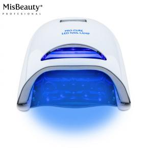 48W Pro Cure Salon UV LED Gel Lamp